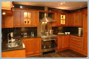 Savings On This Kitchen