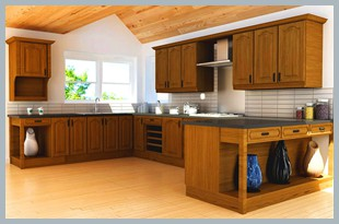 Clearance of Ex Display Kitchens